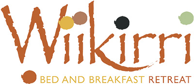 Wiikirri Retreat Logo