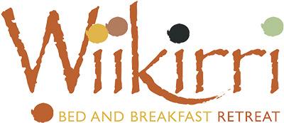 Wiikirri Retreat Logo